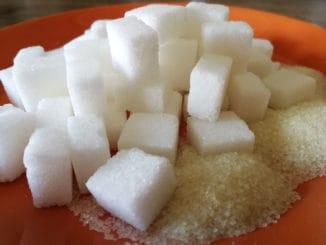 Zucker und die Alternativen