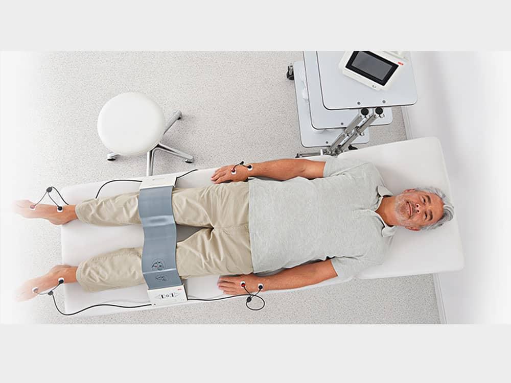 Die BIA-Methode: Mehr als Körperfettmessung