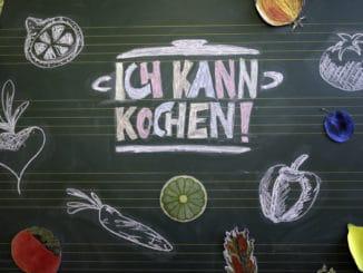 Ich kann kochen! in Sachsen