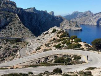 Nutzen von Sporternährung im Trainingscamp im Radsport und Triathlon auf Mallorca