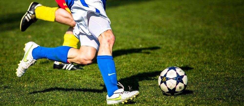 Fit im Fussball mit cleverer Ernaehrung