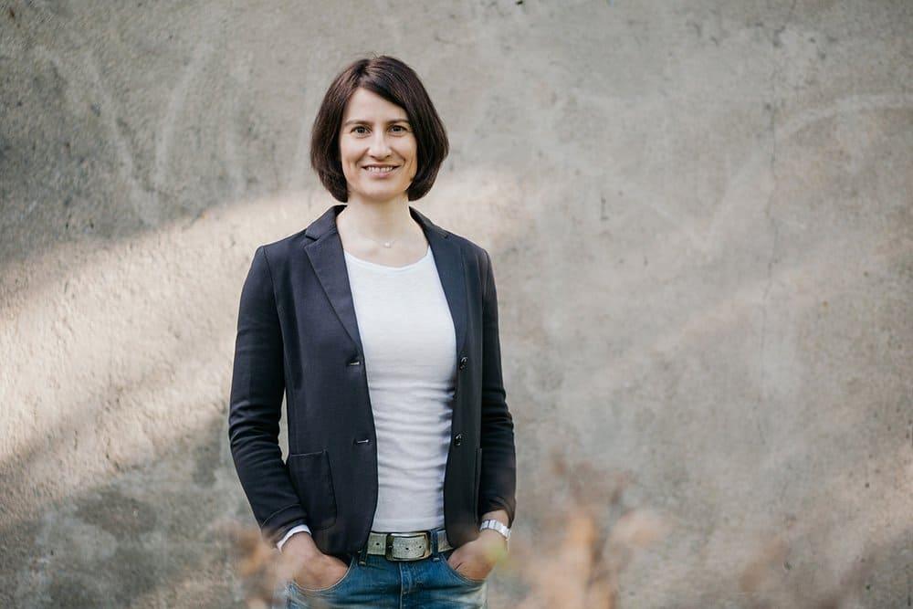 Julia Zichner I Story und Qualifikationen